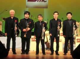2010年 第7回コンサート
