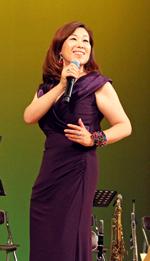Vocal Keiko