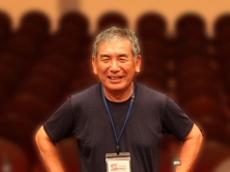 PA Master 今井喜義