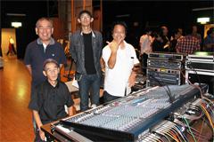 2015/9/27 GABL 3rd Concert