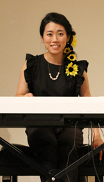 Piano 石渡 由恭