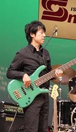 Bass 矢野 和也