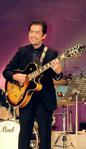 Bass & Guitar 伊佐 ハイメ